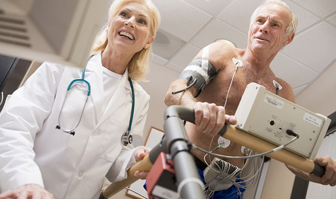 Cardiologista em Fortaleza e Maracanaú | ICCardio teste ergométrico